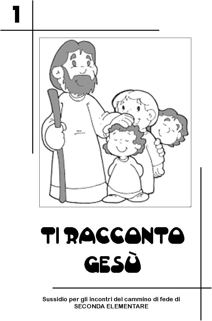 Catechismo Benvenuti A Santa Teresina